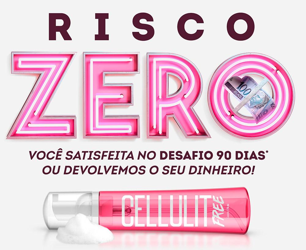 risco zero cellulit free
